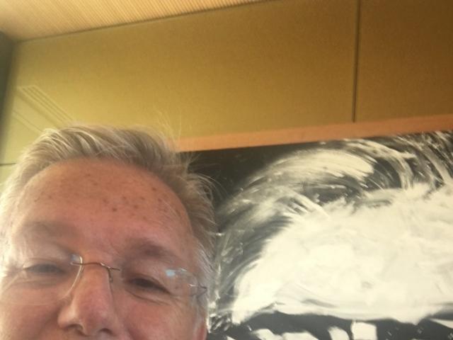 with Roger Dubuis, Geneva